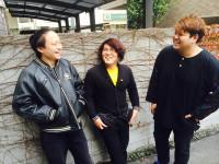 ignored records :: 鹿児島出身の3ピースバンドがニューエントリー
