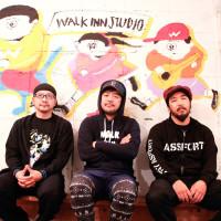 WALK INN ROCK FESTIVAL! 2015 直前スペシャルインタビュー