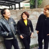 ignored records :: 「HOTLINE2015九州ファイナル」と「JET LIVE!」に出演