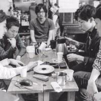 THE ACOUSTICS :: 渋谷でのレコードストアデイ前夜祭出演&大阪難波でのライブ決定