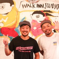 WALK INN FES! 2017 スペシャルインタビュー公開