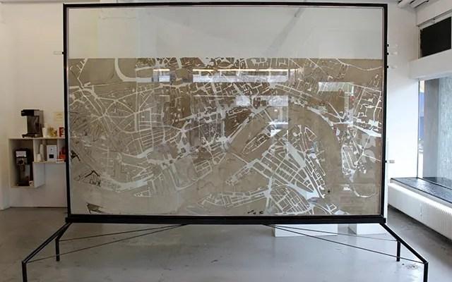 Rotterdam als mierenstad