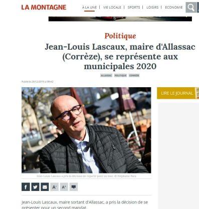 JL Lascaux