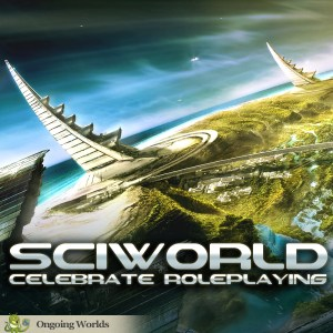 SciWorld celebrate roleplaying