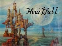 roleplaying game - heartfall