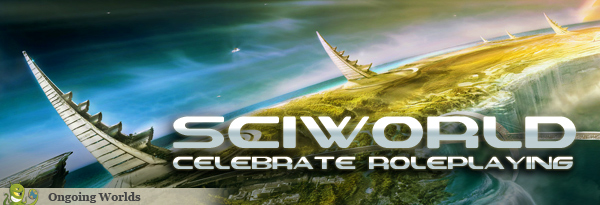 Sciworld - celebrate roleplaying