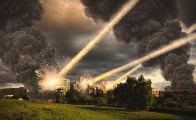 Roleplay apocalypse