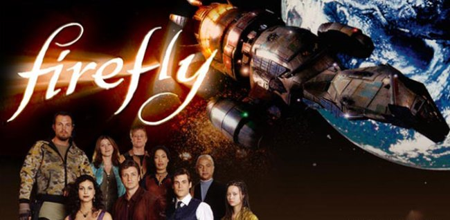 Firefly - Please someone start a firefly RP