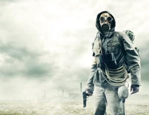 Post apocalyptic roleplay