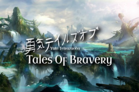 Tales of bravery
