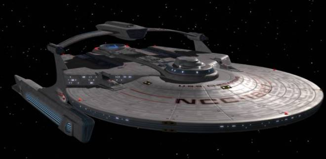 USS Victory miranda class