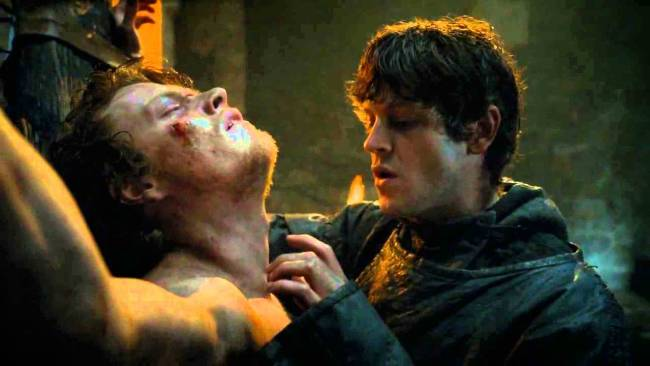 game of thrones torture