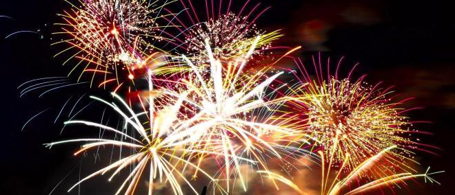 spicy fireworks
