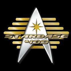 Starbase 400 logo, 2016