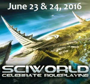 2016 SciWorld Online Convention