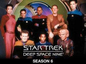 Star Trek: Deep Space Nine Season 6 Cast