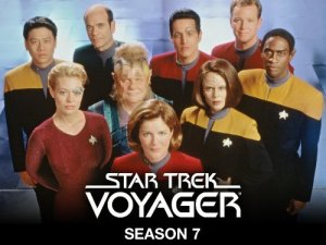 Star Trek: Voyager Season 7 Cast
