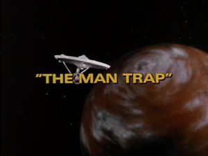 "The first episode of Star Trek, ""The Man Trap,"" aired on NBC on September 8, 1966."