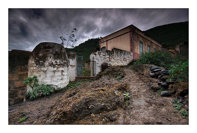 Canarias en septiembre - aruca