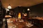 8 restaurantes secretos para las cenas más exclusivas