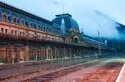 8 estaciones de tren que visitar cogiendo un coche