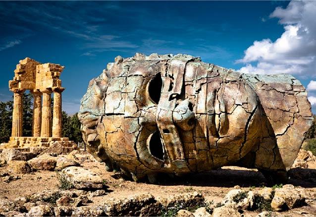 Un viaje a Sicilia:  de ruta en coche por una gran isla
