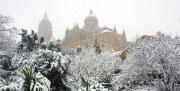 Turismo bajo cero: los pueblos más fríos de España y las ciudades que te dejarán helado