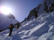 Tres rutas de trekking invernal en España