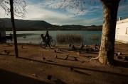 Las 7 mejores lagunas y lagos españoles para el invierno