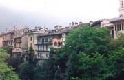 Ruta por las ciudades slow de Italia