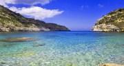 Rindiendo culto a Helios, dios del Sol, en las mejores playas de Rodas