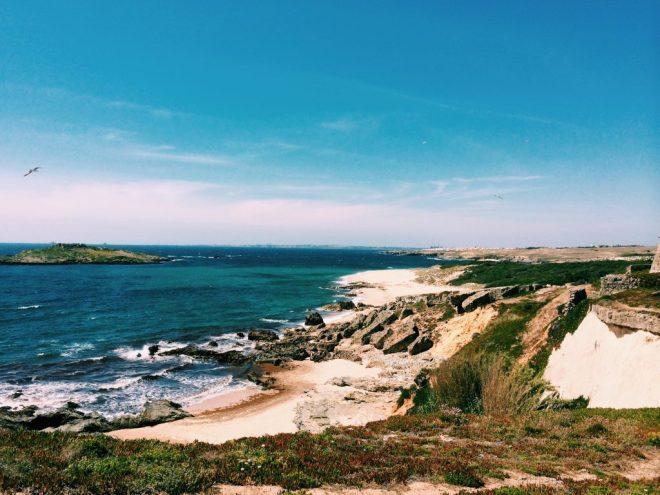 Vistas del Alentejo Portugués