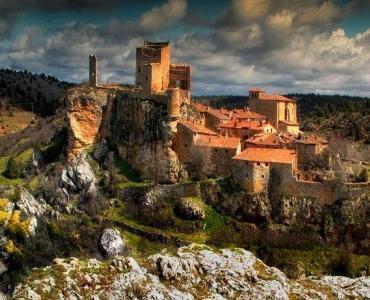Pueblos de Soria