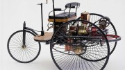 ¡Felices 130 años, automóvil!