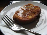 Contrastes de sabores y emociones en los otros platos de Cuaresma