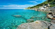 ¿Playa o montaña? En La Marina Alta alicantina no tendrás que elegir