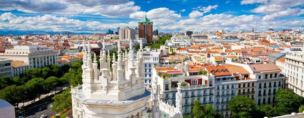 Fin de semana en Madrid