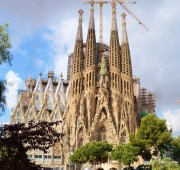 7 things to know about La Sagrada Familia - Barcelona.