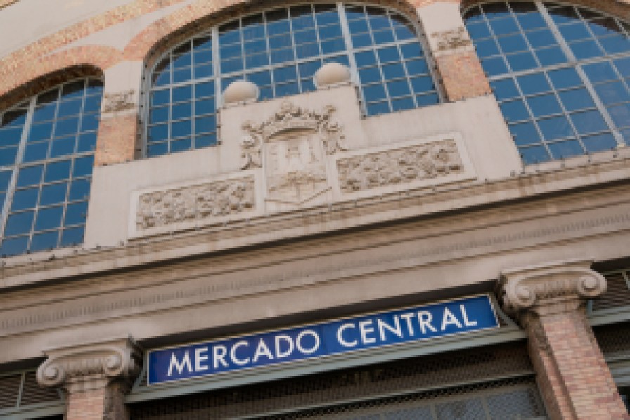 central market alicante