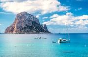 Las 10 mejores calas de Ibiza