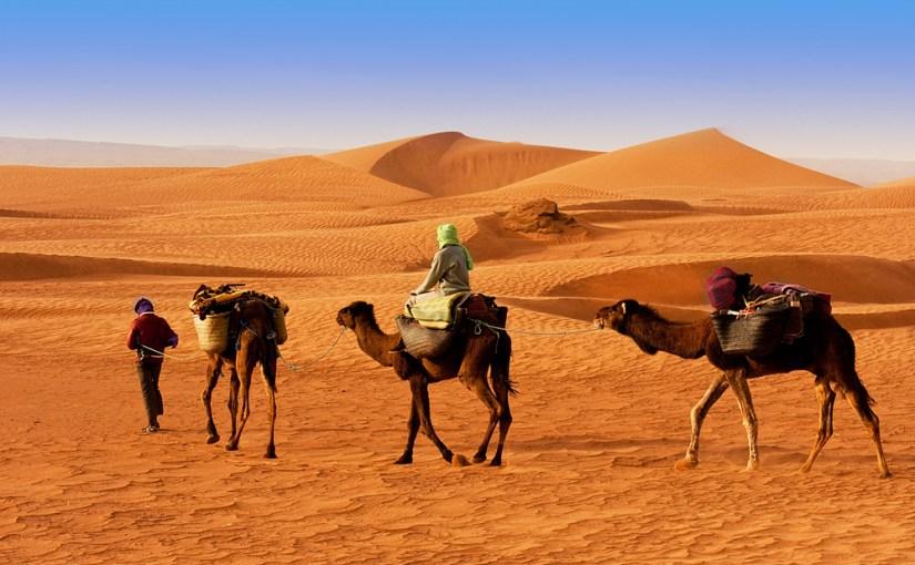 Ruta en coche de alquiler por Marruecos: Casablanca, Rabat y Fez