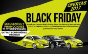 Preparando el Black Friday en Goldcar