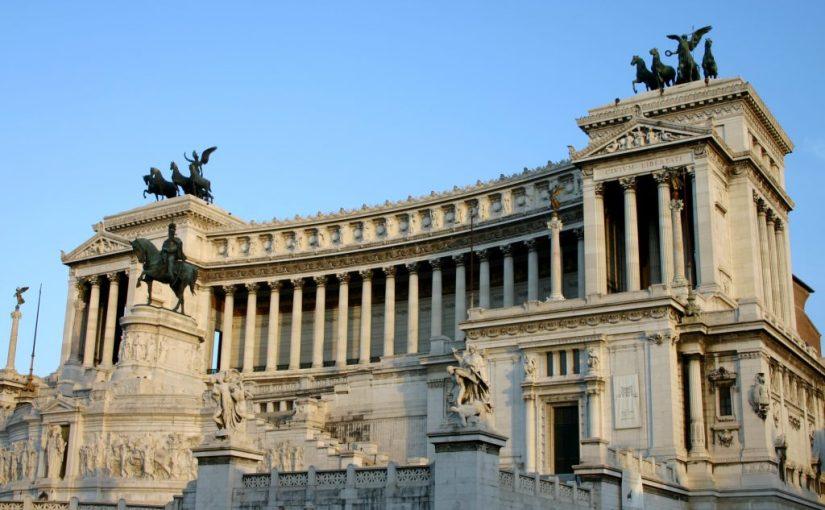 Los 5 secretos de Roma que aún no conoces
