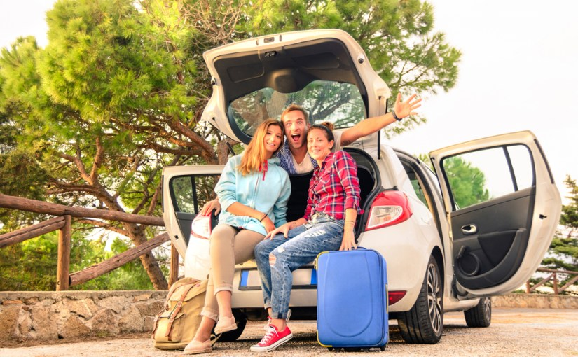 Car hire fails: 7 reasons why people don´t get their rental vehicle