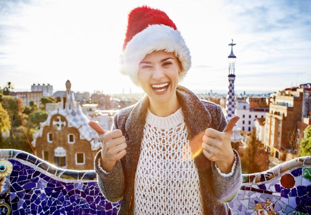 Las 6 fotos navideñas más bonitas