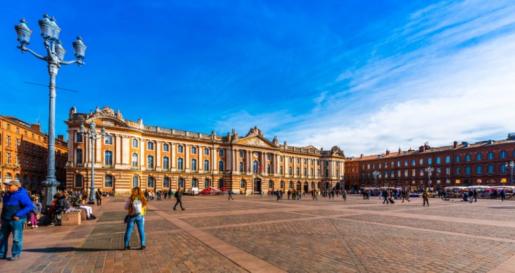 visitar toulouse