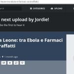 14_14 ottobre 2014 RAINBOW Ebola Sierra Leone Radio RNC Blog