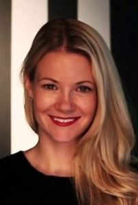 Heather Marie headshot