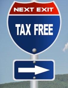no exit tax