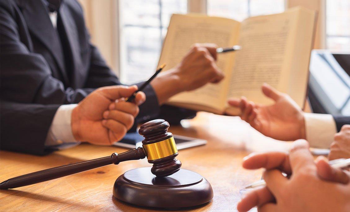 LIGITATION and arbitration